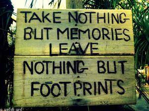 memories plaque 450